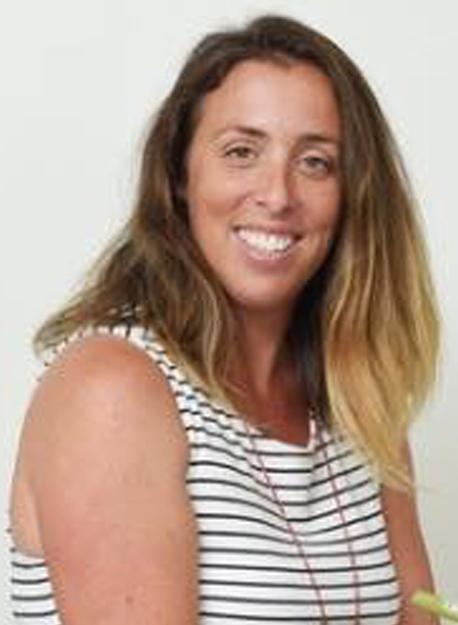Ms. Robyn Bardgett