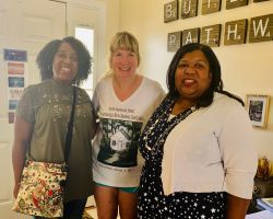 Visit To Building Pathways Adult Program - Aug29'19
