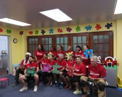 Keller Williams Red Day - May9'19